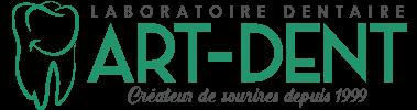 ART-DENT Logo